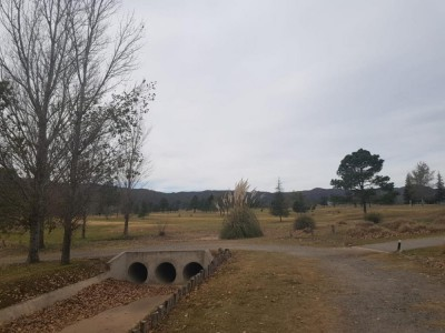 TERRENO EN CARLOS PAZ GOLF COUNTRY CLUB SAN ANTONIO DE ARREDONDO